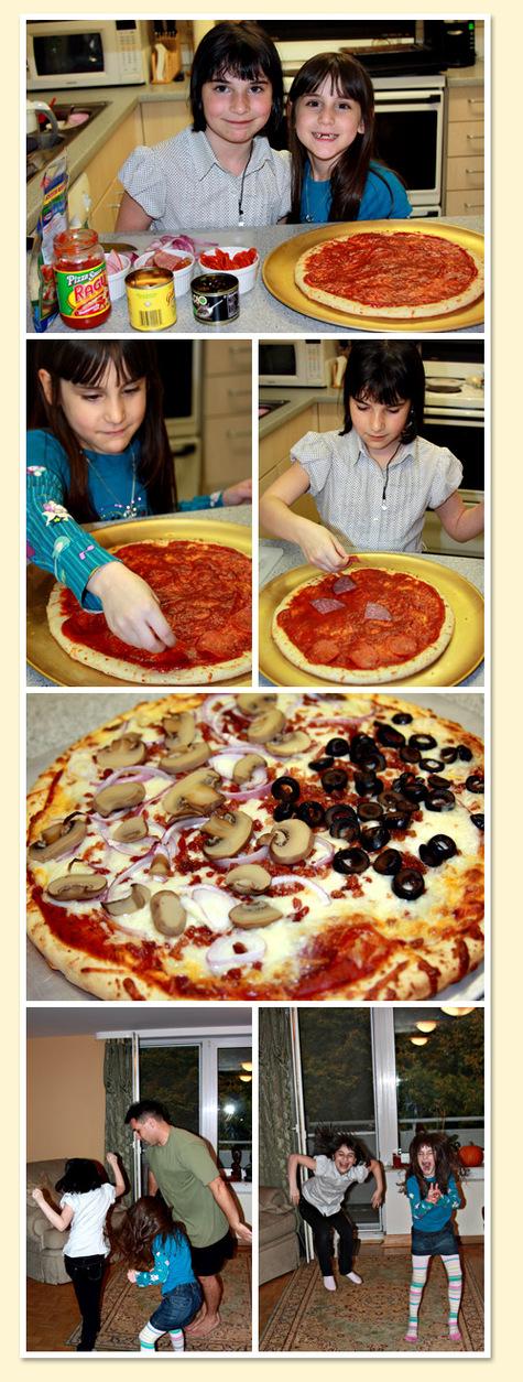 Pizzafun